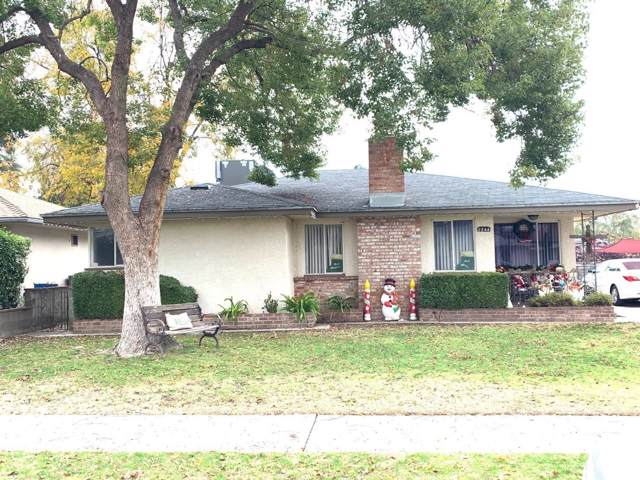 2244 N Chance Avenue, Fresno, CA 93703 (#534620) :: Raymer Realty Group