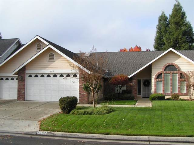 7297 N Sierra Vista Avenue, Fresno, CA 93720 (#534636) :: Your Fresno Realty | RE/MAX Gold