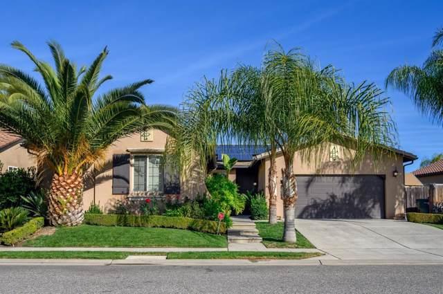 1286 E Via Verde Drive, Fresno, CA 93730 (#534640) :: Raymer Realty Group