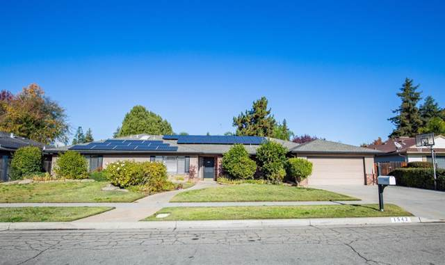 1542 W Magill Avenue, Fresno, CA 93711 (#534651) :: Raymer Realty Group