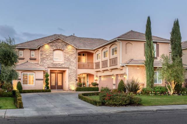 2790 E Quincy Avenue, Fresno, CA 93720 (#534691) :: Raymer Realty Group