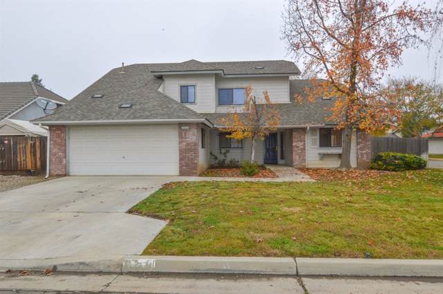 2232 E Christopher Drive, Fresno, CA 93720 (#534699) :: FresYes Realty
