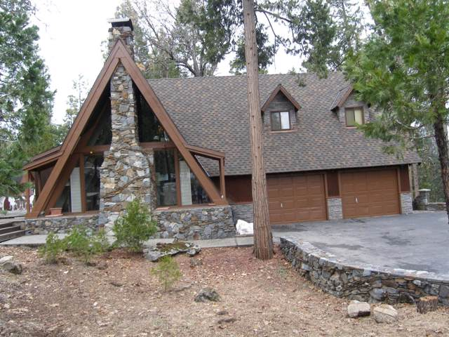 42256 Bald Mountain Road Road, Auberry, CA 93602 (#534705) :: Raymer Realty Group
