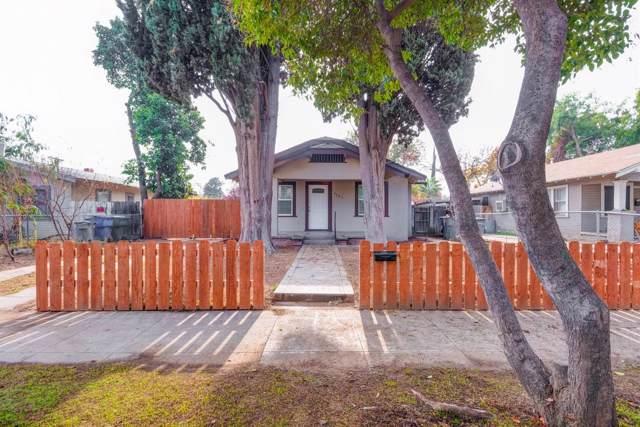 4238 E Mckenzie Avenue, Fresno, CA 93702 (#534707) :: FresYes Realty