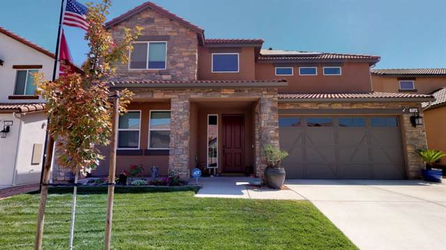 505 S Alpine Way, Madera, CA 93636 (#534723) :: FresYes Realty