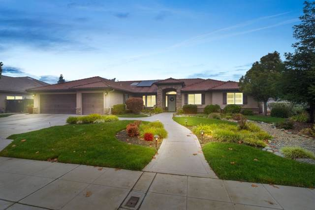 2993 Ashcroft Avenue, Clovis, CA 93611 (#534734) :: Your Fresno Realtors | RE/MAX Gold