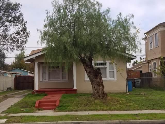 534 N Farris Avenue, Fresno, CA 93728 (#534755) :: FresYes Realty