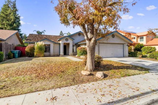9323 N Archie Avenue, Fresno, CA 93720 (#534766) :: Raymer Realty Group