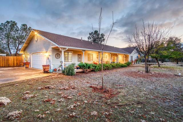 32273 River Knolls Road, Coarsegold, CA 93614 (#534772) :: Raymer Realty Group
