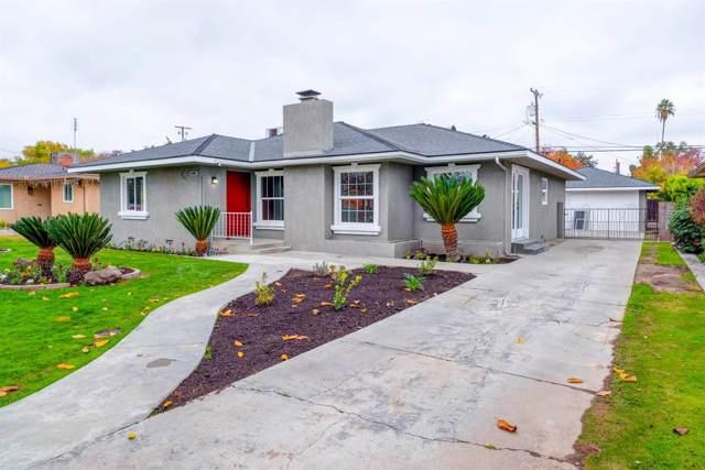332 W Fountain Way, Fresno, CA 93705 (#534773) :: FresYes Realty