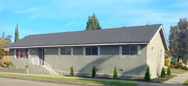 1470 N Roosevelt Avenue, Fresno, CA 93728 (#534777) :: FresYes Realty