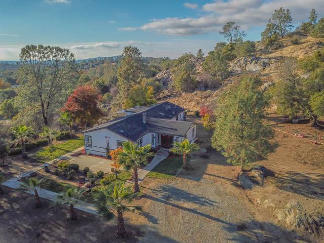 44473 Opal Lane, Coarsegold, CA 93614 (#534787) :: Raymer Realty Group