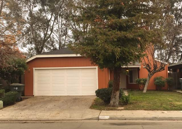 2452 N Marty Avenue, Fresno, CA 93722 (#534794) :: Your Fresno Realtors | RE/MAX Gold