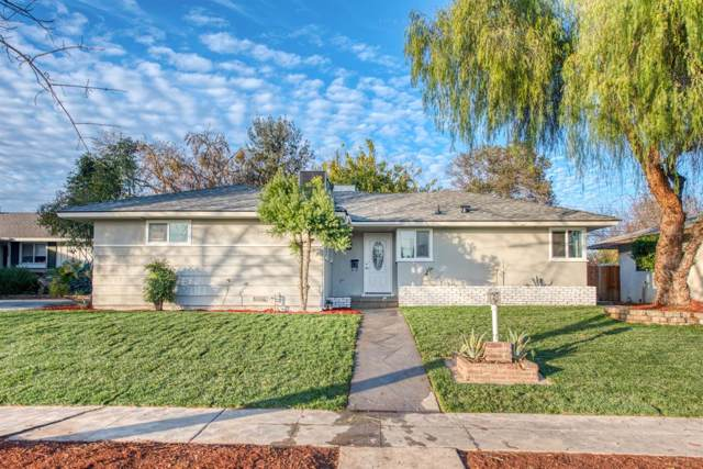 1438 W Michigan Avenue, Fresno, CA 93705 (#534801) :: Your Fresno Realtors | RE/MAX Gold