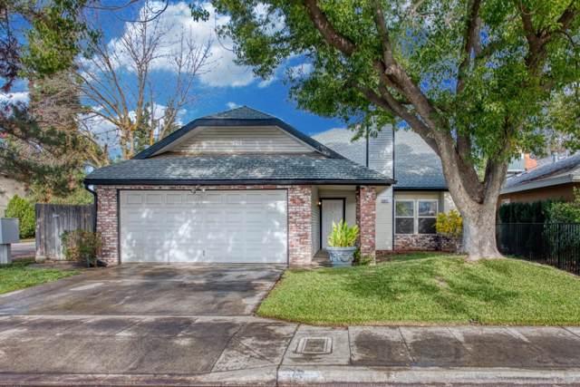 3672 W Harvard Avenue, Fresno, CA 93722 (#534822) :: Raymer Realty Group