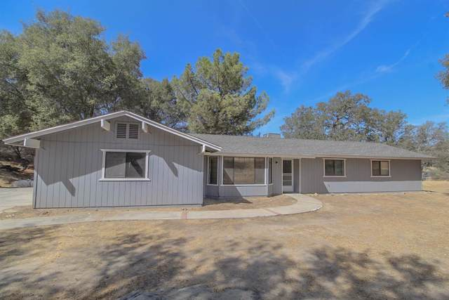 42741 Revis Way, Coarsegold, CA 93614 (#534826) :: Realty Concepts