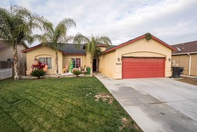7402 Ensminger, Visalia, CA 93291 (#534837) :: Your Fresno Realtors   RE/MAX Gold