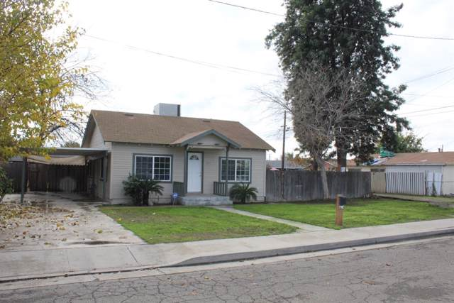 1015 Stanley, Corcoran, CA 93212 (#534861) :: Twiss Realty