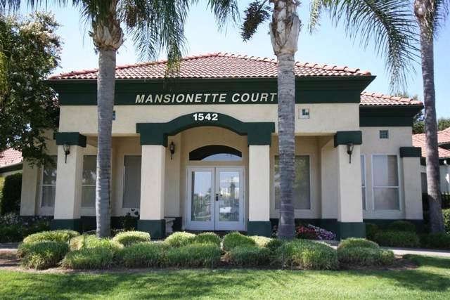 1542 E Alluvial Avenue #120, Fresno, CA 93720 (#534907) :: Your Fresno Realty | RE/MAX Gold