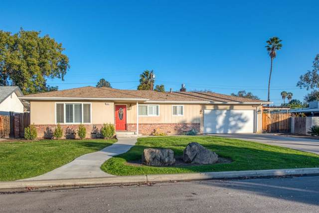 5666 N Flora Avenue, Fresno, CA 93710 (#534973) :: Twiss Realty