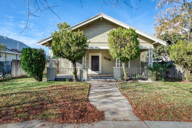 1459 N College Avenue, Fresno, CA 93728 (#534998) :: Raymer Realty Group