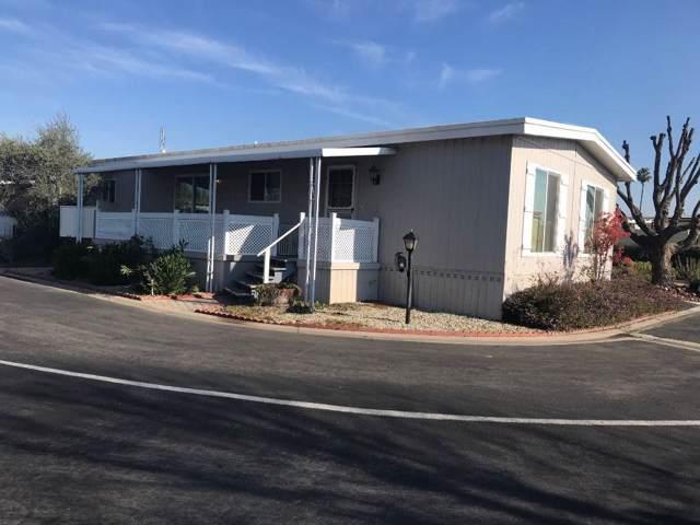 221 W Herndon Avenue #14, Fresno, CA 93650 (#535121) :: Twiss Realty