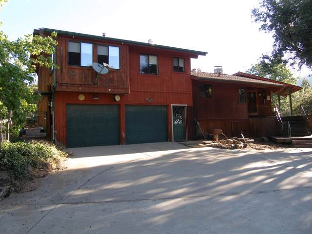 33833 Tollhouse Road, Auberry, CA 93602 (#535272) :: Twiss Realty