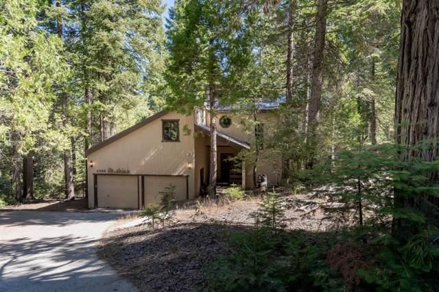41068 Woodridge Lane, Shaver Lake, CA 93664 (#535324) :: Twiss Realty