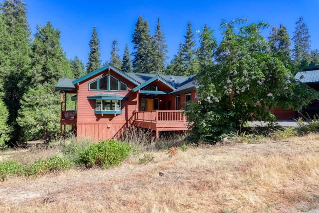 41857 Timber Ridge Lane, Shaver Lake, CA 93664 (#535351) :: Twiss Realty