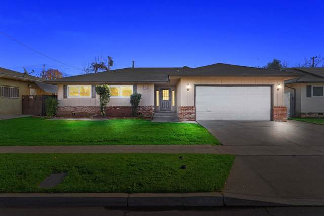 5296 N Bond Street, Fresno, CA 93710 (#535353) :: Twiss Realty