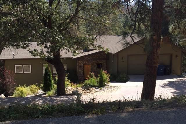 42679 Springwood Road, Oakhurst, CA 93644 (#535381) :: Twiss Realty