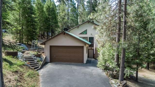 38614 Red Leaf Lane, Shaver Lake, CA 93664 (#535383) :: Twiss Realty