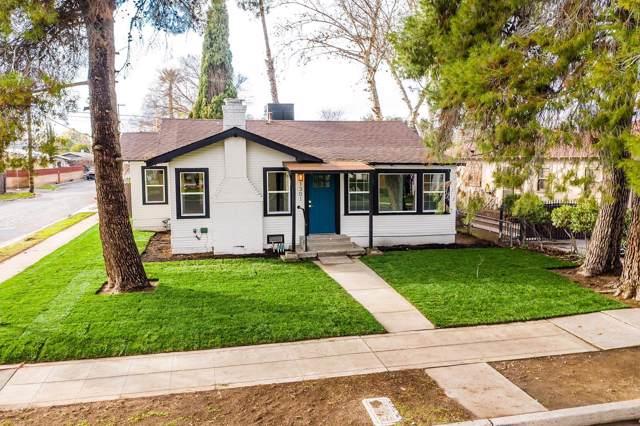 1301 N Del Mar Avenue, Fresno, CA 93728 (#535408) :: Your Fresno Realtors | RE/MAX Gold