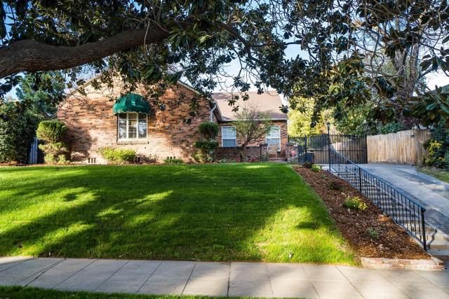 415 E Brown Avenue, Fresno, CA 93704 (#535419) :: Your Fresno Realtors | RE/MAX Gold