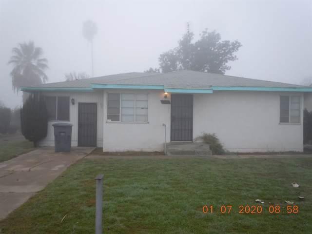 224 E Dunham Street, Madera, CA 93637 (#535461) :: FresYes Realty