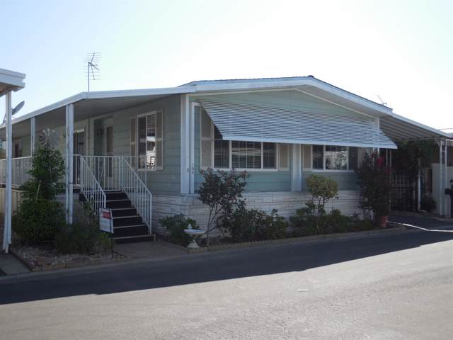 221 W Herndon Avenue #196, Pinedale, CA 93650 (#535478) :: Twiss Realty