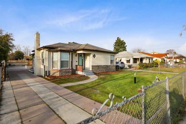 1015 Waterman Avenue, Fresno, CA 93703 (#535496) :: FresYes Realty