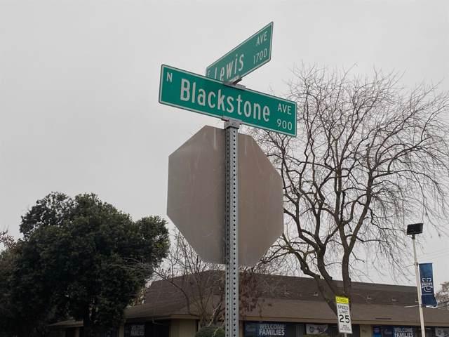 902 N Blackstone Avenue, Fresno, CA 93701 (#535500) :: FresYes Realty