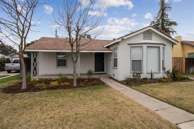 139 E Mckinley Avenue, Fresno, CA 93728 (#535515) :: Twiss Realty