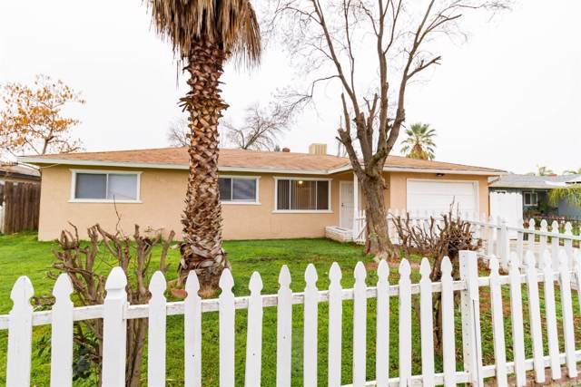 4515 N Hughes Avenue, Fresno, CA 93705 (#535583) :: FresYes Realty