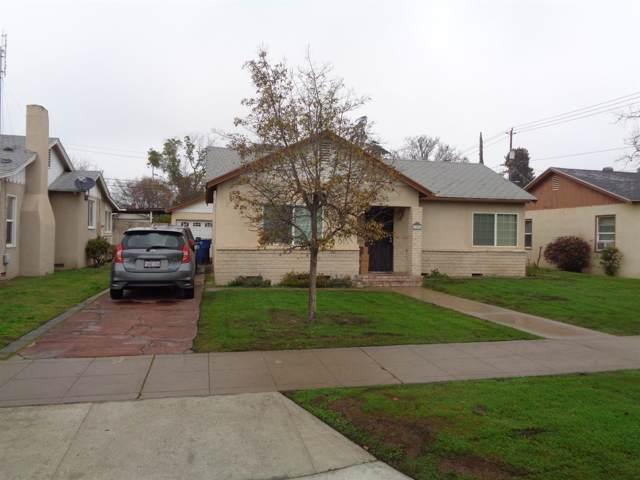 1241 E Fountain Way, Fresno, CA 93704 (#535612) :: Twiss Realty