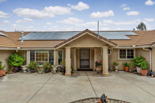 33478 Spreading Oak Lane, Auberry, CA 93602 (#535627) :: Raymer Realty Group