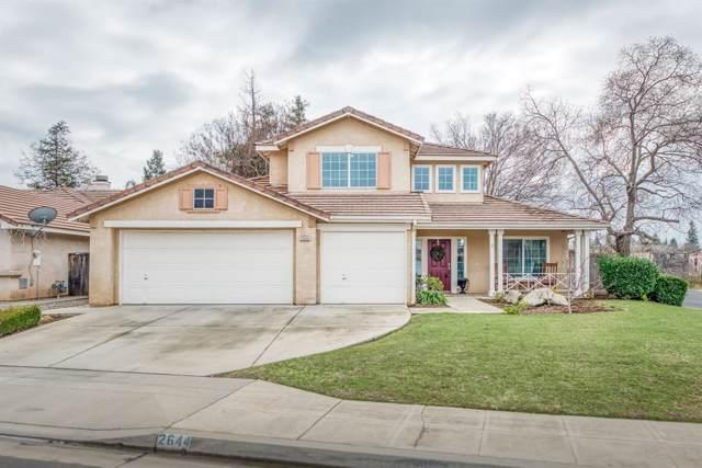 2644 Burlingame Avenue, Clovis, CA 93611 (#535632) :: Your Fresno Realtors | RE/MAX Gold
