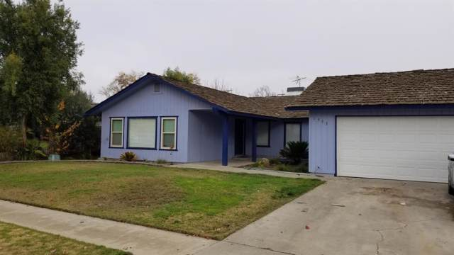 1953 Rodgers Road, Hanford, CA 93230 (#535667) :: FresYes Realty