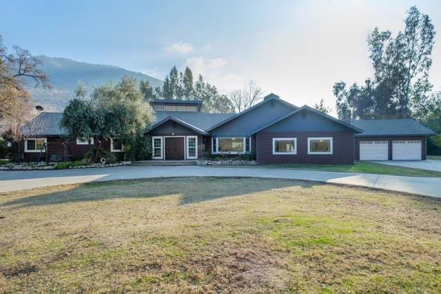 25899 E Trimmer Springs Road, Sanger, CA 93657 (#535670) :: Twiss Realty