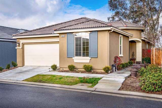 3487 Brimhall Lane, Clovis, CA 93619 (#535682) :: FresYes Realty