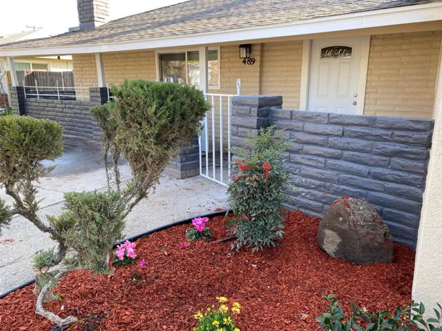 489 E San Bruno Avenue, Fresno, CA 93710 (#535684) :: Twiss Realty