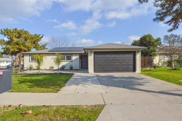 4584 N Hulbert Avenue, Fresno, CA 93705 (#535705) :: FresYes Realty