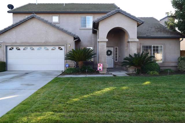 1021 Maple Avenue, Fowler, CA 93625 (#535730) :: Raymer Realty Group