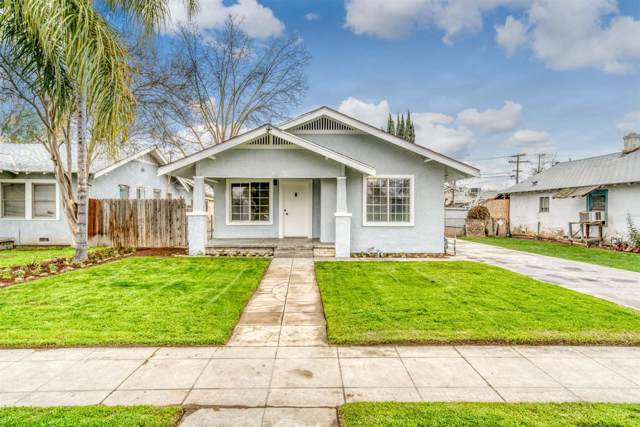 120 E Alhambra Avenue, Fresno, CA 93728 (#535733) :: Twiss Realty